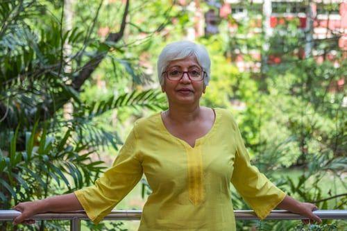 franquicia para mujeres de 50 años