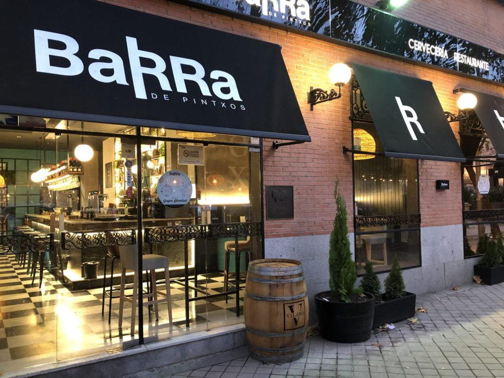 franquicias de gastronomia en España