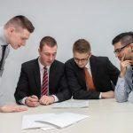 ¿Es conveniente firmar un contrato de arras para traspasar un negocio?