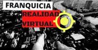 franquicia realidad virtual españa