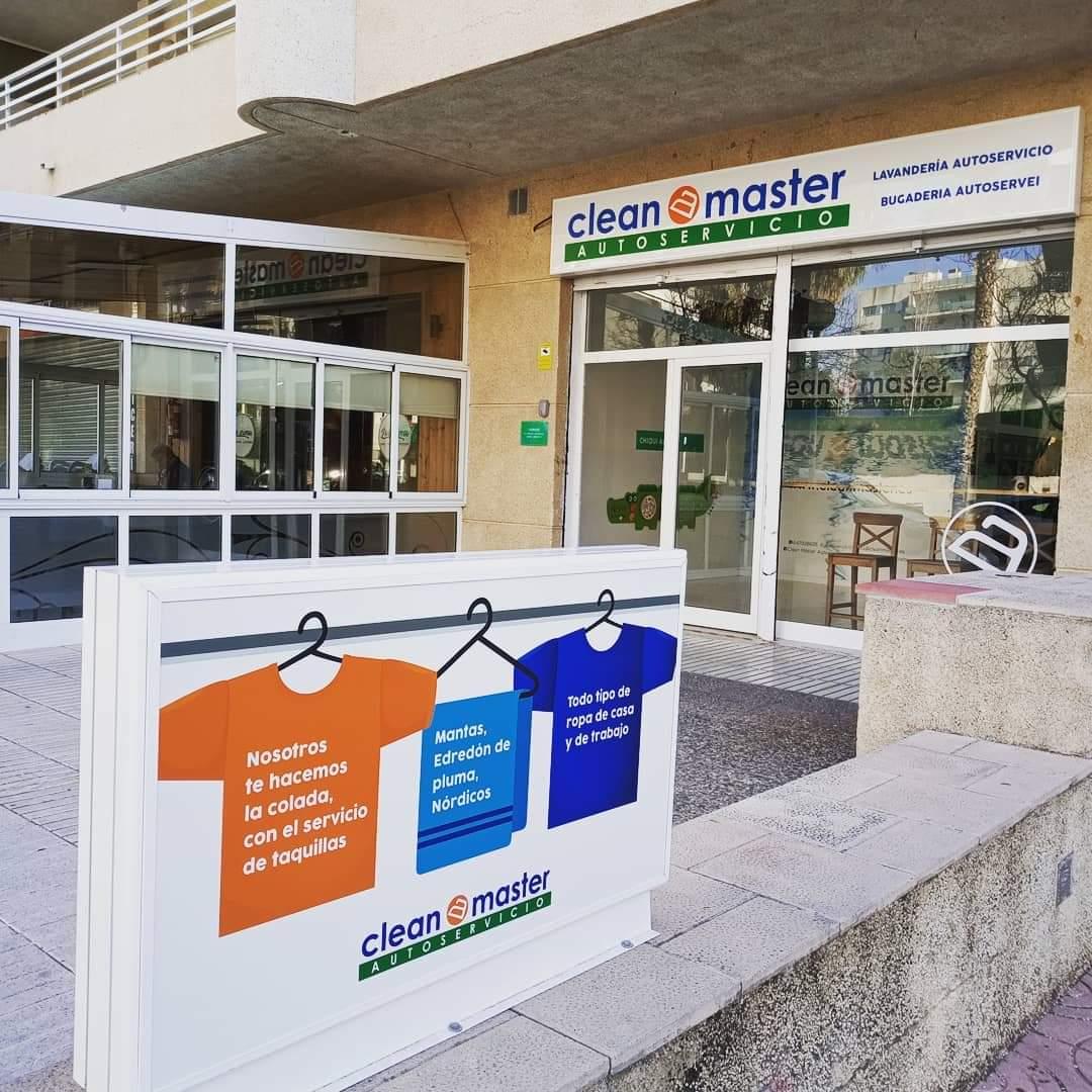 rentabilidad lavandería autoservicio