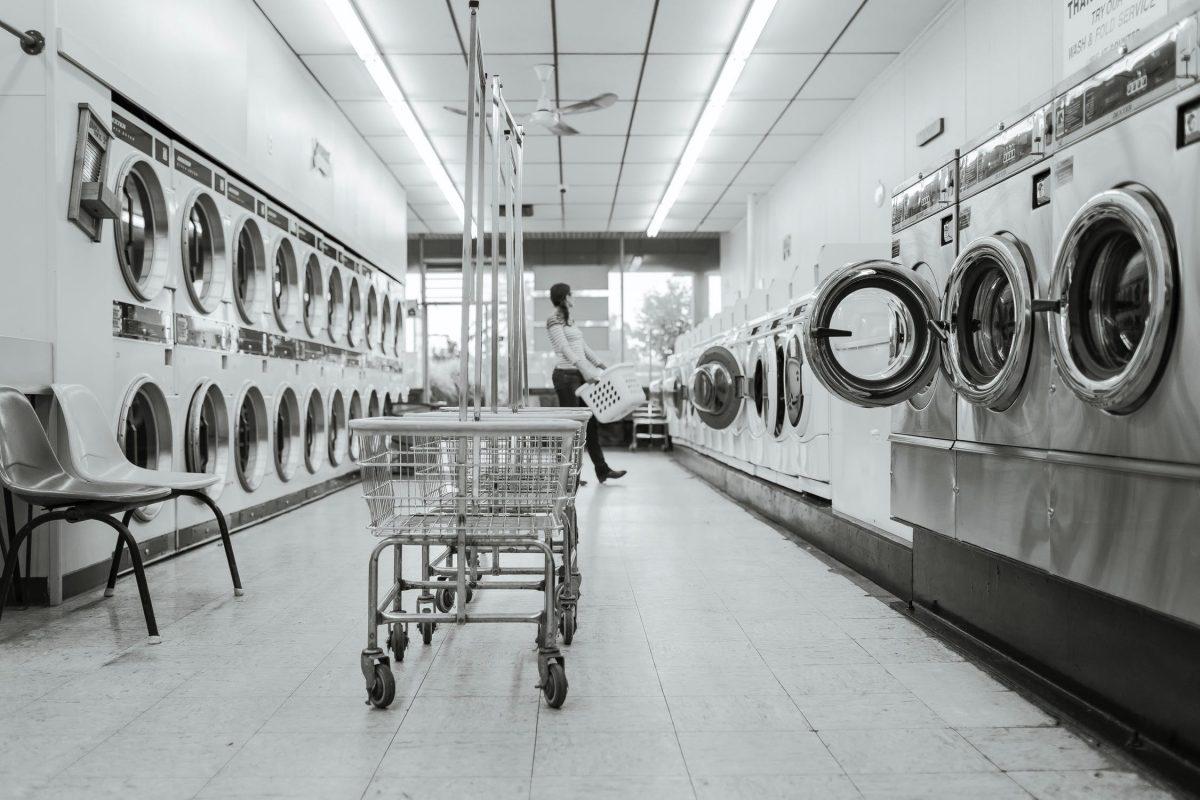 franquciia de lavanderías autoservicio